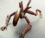"Custom 4"" scale Alien Warrior from Alien: Res-upload-002.jpg"