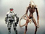 "Custom 4"" scale Alien Warrior from Alien: Res-upload-029.jpg"