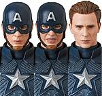 MAFEX Captain America and Gambit Previews-19.jpg