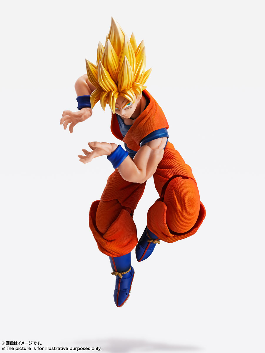 Bandai Imagination Works Goku-4.jpg