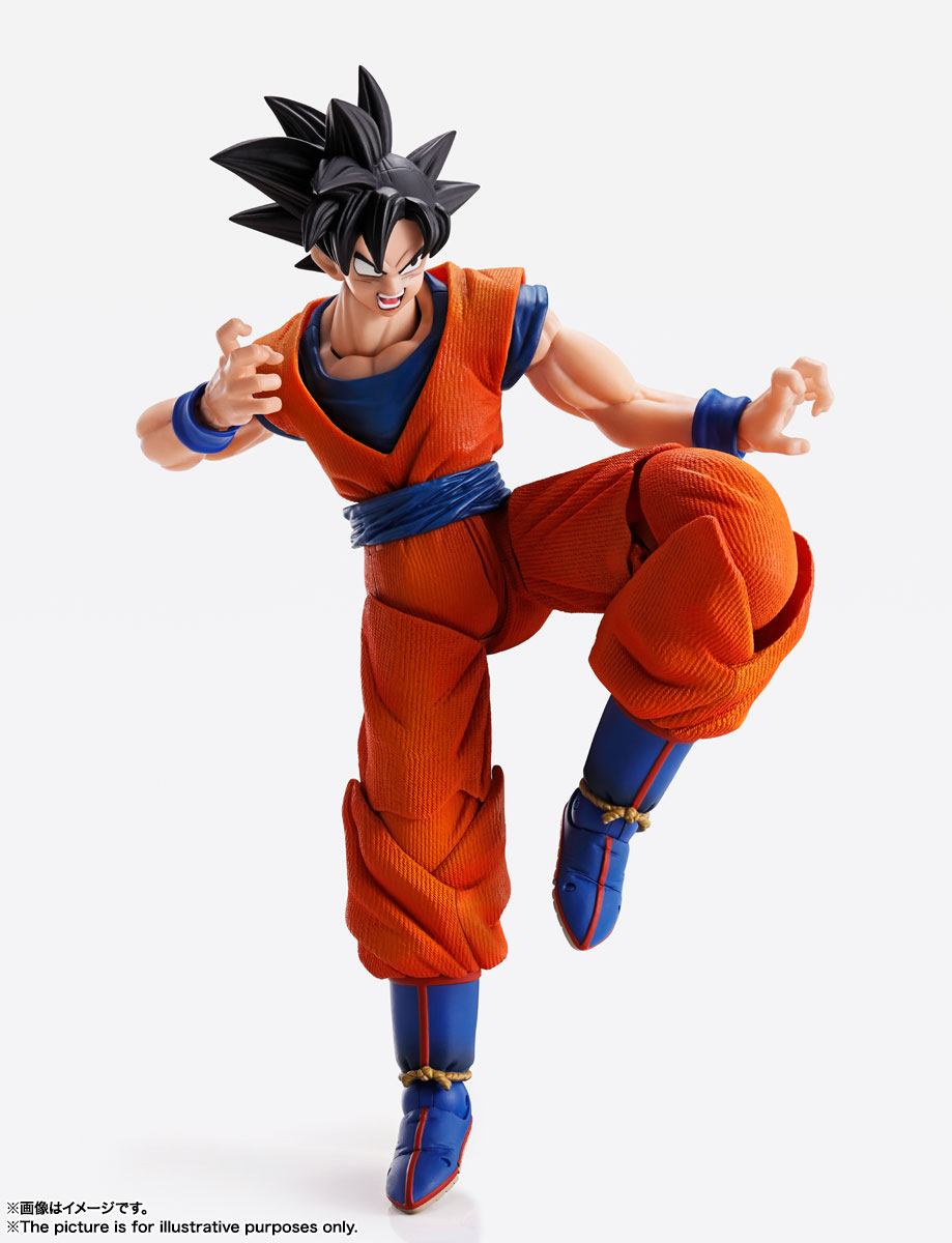 Bandai Imagination Works Goku-6.jpg