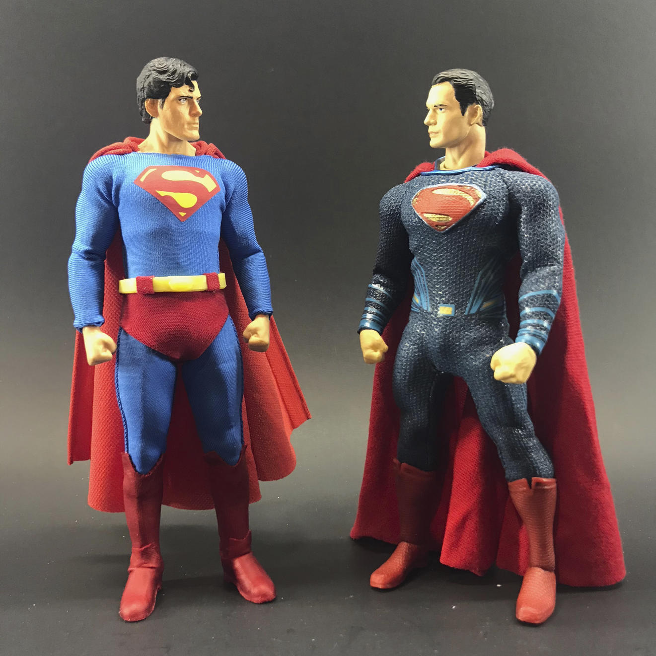 One 12 Collective Superman 1978 Page 2 Toy Discussion At Toyark Com
