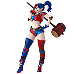 Amazing Yamaguchi Revoltech Harley Quinn (AmiAmi Exclusive Color Edition)-2.jpg