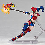 Amazing Yamaguchi Revoltech Harley Quinn (AmiAmi Exclusive Color Edition)-6.jpg