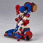 Amazing Yamaguchi Revoltech Harley Quinn (AmiAmi Exclusive Color Edition)-7.jpg