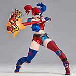 Amazing Yamaguchi Revoltech Harley Quinn (AmiAmi Exclusive Color Edition)-10.jpg