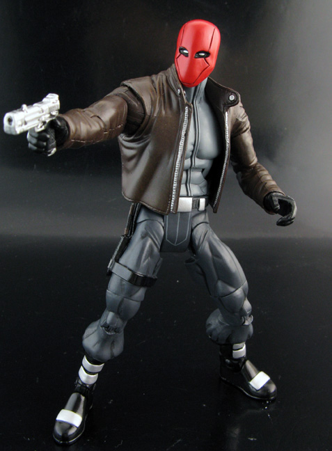 Dc universe red hood toy discussion at toyark dc universe red hood redhood 002g sciox Images