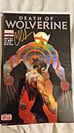 Signed Death of wolverine comics for sale 100.00 shipped in US-dow1.jpg