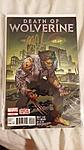 Signed Death of wolverine comics for sale 100.00 shipped in US-dow2.jpg