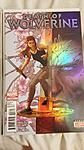 Signed Death of wolverine comics for sale 100.00 shipped in US-dow3.jpg