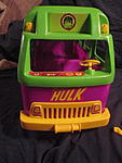1979 Incredible Hulk Van by Empire - Incredibly Rare - Marvel DC Comics Mego-img_1354.jpg