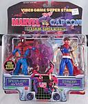 """Does anyone know of an """"official' strider hiryu action figure out?-spidey-strider.jpg"""