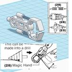 3d printed Micronauts parts-received_10212178348838881.jpg