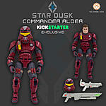 Star Dusk - 6 inch Action Figure line for army-building-kickstarter-exclusive-image.jpg