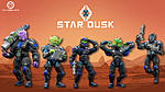 Star Dusk - 6 inch Action Figure line for army-building-kickstarter-banner.jpg