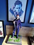 Michael Myers Halloween Figure Pete's Paintworks Limited Edition Head Number 1-1.jpg