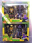 For Sale - NECA TMNT figure collection - Turtles in Time, 1990 movie, 1987 cartoon 2-packs-toons-10-.jpg